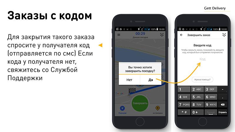 Подработка не такси