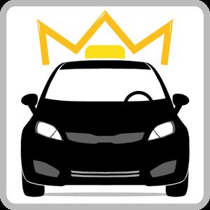 Корона Яндекс такси