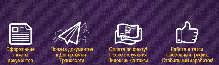 Лицензия на такси Московская область, разрешение такси Московская область