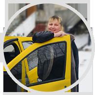 Яндекс такси работа на своем автомобиле отзывы